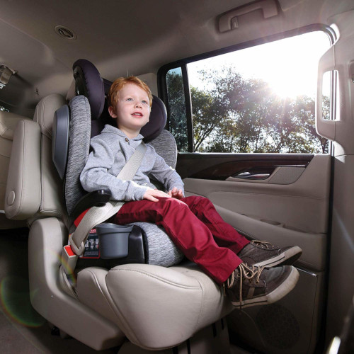 Best Booster Car Seat Reviewed
