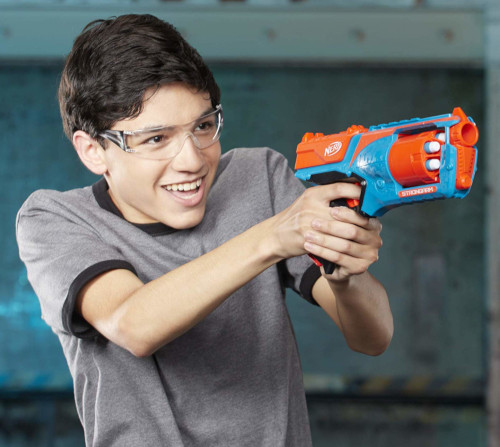 Best Nerf Gun Reviews